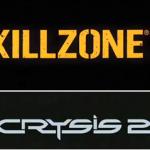 Killzone 3 Versus Crysis 2: Latest Build Screenshot Comparison