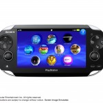 Ridge Racer Announced For PS Vita