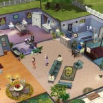 The Building Tools In The Sims 4 Look Remarkably Robust