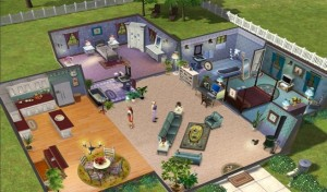 The Sims 3 Expansion 'Into The Future' Receives A Launch Trailer
