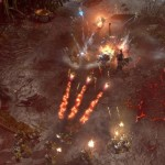 Sega Registers Domain for Dawn of War 3