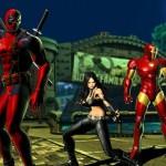 Capcom announces Ultimate Marvel vs Capcom 3
