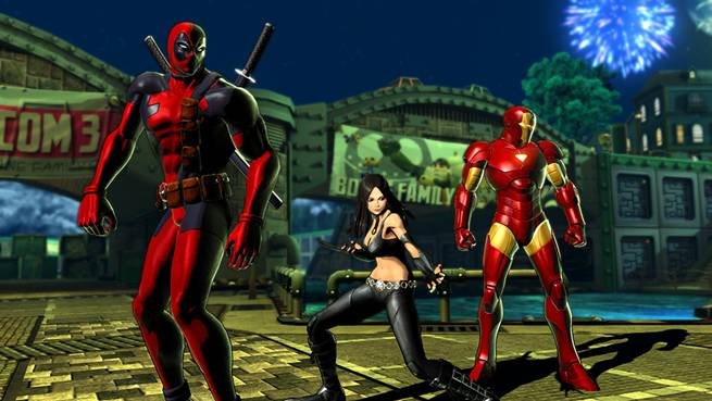 Deadpool-X-23-Iron-Man-TGS-Gameplay-Screen-MARVEL-VS-CAPCOM-3-large
