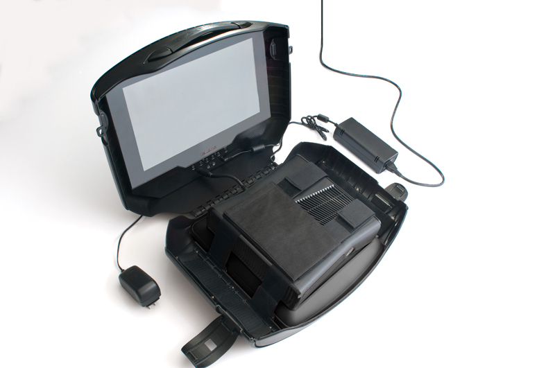 Gaems Travel Entertainment Case For Consoles And No