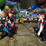 More gameplay footage for Ultimate Marvel vs Capcom 3