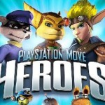 Playstaytion Move Heroes Dev Diary