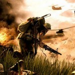 New Battlefield 3 gameplay video