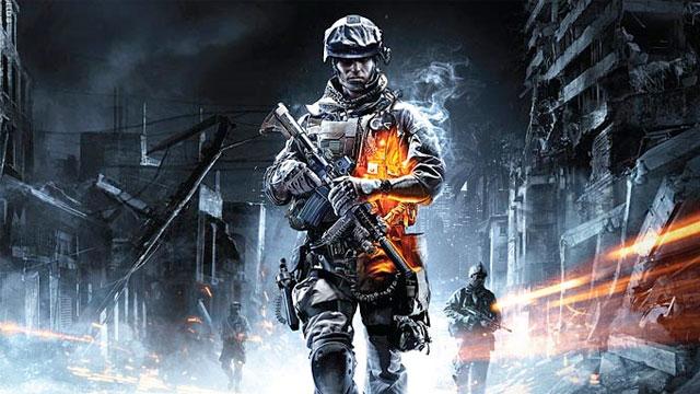 Battlefield 3 PS3 vs PC: 720P HD Video Comparison