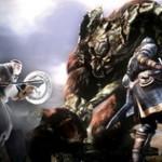 Dark Souls gets first trailer