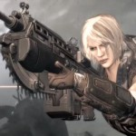 Gears of War 3 – Stranded Trailer – Opening Cinematic