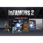 inFamous 2 beta vouchers being sent out