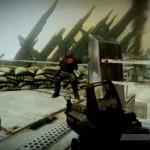 First Killzone PSP2 (NGP) gameplay screenshot emerges