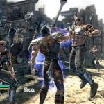 Fist of the North Star: Ken's Rage 2 Brand New Screenshots