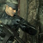 Metal Gear Solid 4 Guns of The Patriots Heading To PlayStation Store This Month