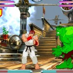 Watch some awesome remastered MvC 2 HD gameplay