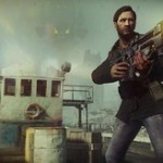 New Resistance 3 trailer for your eyes only