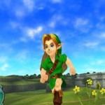 "Ocarina of Time 3DS will be ""faithful"" to the original- Nintendo UK"