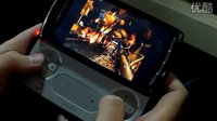 New Xperia Play ad isn't all that weird