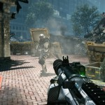 Crytek does not care about Crysis 2 cheaters/hackers