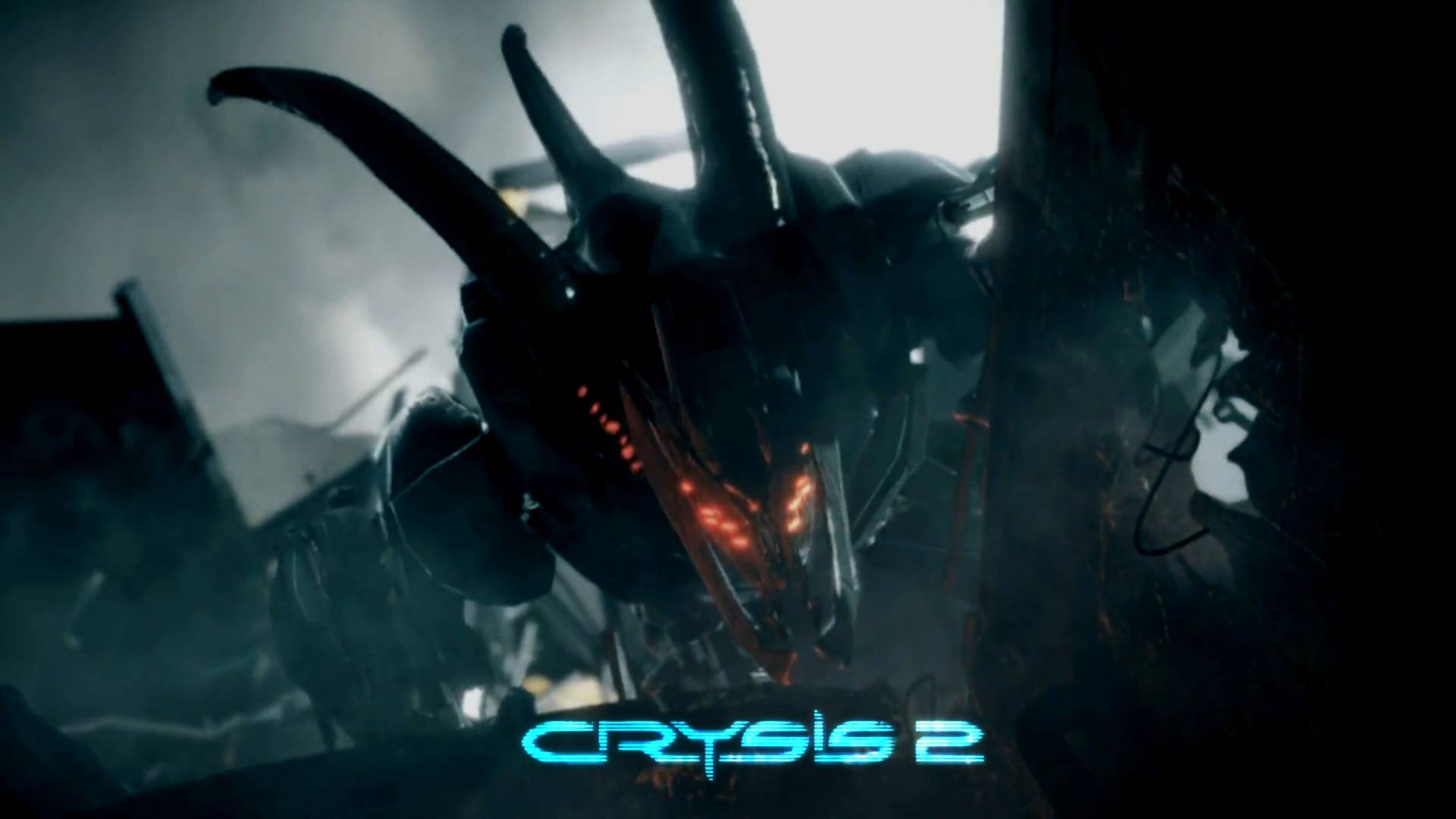 crysis 2 wallpapers in full 1080p hd « video game news, reviews