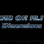 Dead or Alive Dimensions to launch in May
