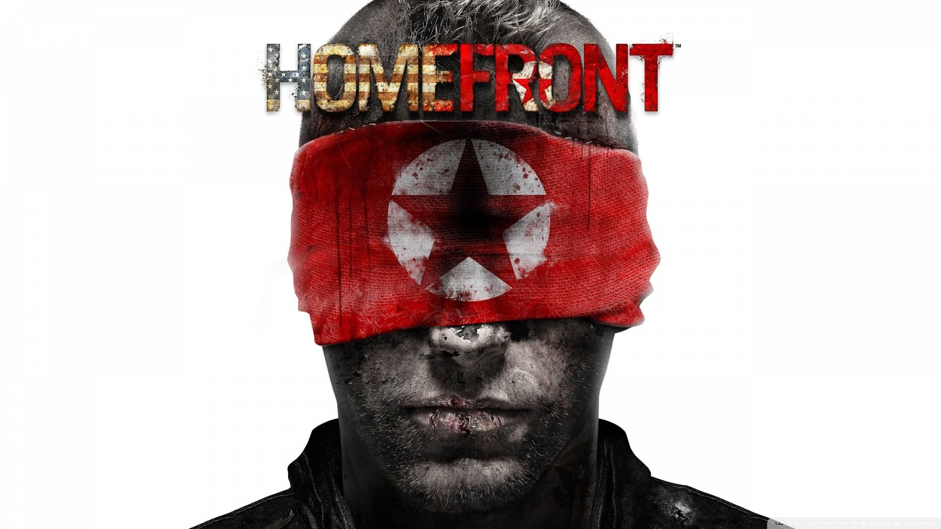 Homefront Wallpaper Hd 1080p Xbox 360