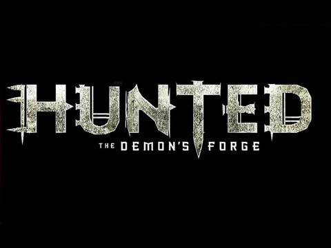 Hunted: The Demon's Forge 'Power of Two' Trailer