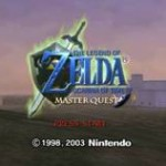 Zelda: Ocarina of Time with Master Quest Coming to 3DS