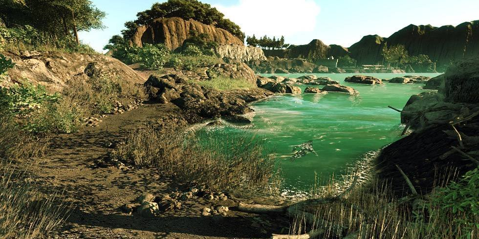 cryengine 30 screens are a class apart