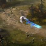 Diablo III director's farewell gets ugly