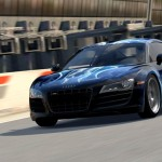 Forza Motorsport 4's first dev diary comes in- take a drive through the Bernese Alps