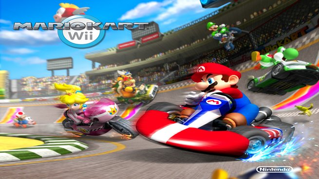 how to play mario kart wii online 2016
