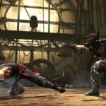 Mortal Kombat Tag Team Fighting Video