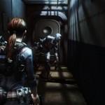 E3 2011: Resident Evil Revelations trailer