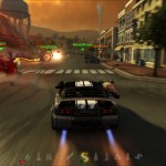 David Jaffe doesn't want an online pass in Twisted Metal