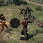 Dragon's Dogma official, first screenshot and video