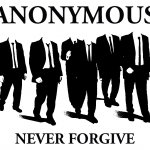 Anonymous threatens to take down PSN due to Sony's support for SOPA