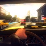 Multiplayer demo of Driver San Francisco Out Now