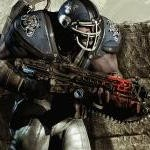 Gears of War 3 Beta Hub – All Medals & Ribbons Listed and Much More