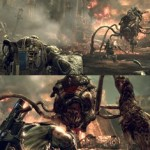 Gears of War 3 Beta – How To Split Screen With A Guest