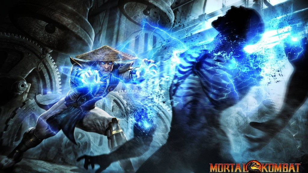 MORTAL KOMBAT 1080P HD WALLPAPER PC
