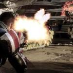 Watch Mass Effect 3 Demo Playthrough
