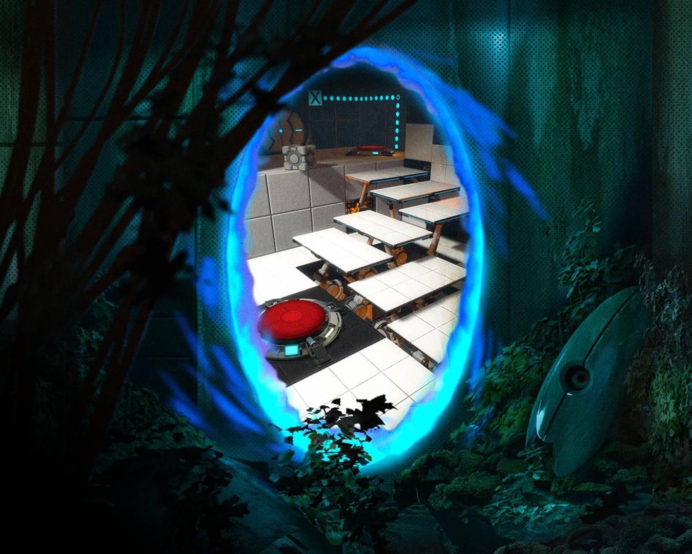 Portal 2 Wallpapers in full 1080P HD