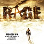 RAGE Novel Now Available