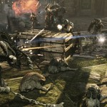 Gears of War 3 'fastest ever pre-selling Xbox exclusive'