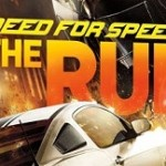 Need for Speed: The Run official website revealed