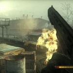 Resistance 3: Insomniac benefitted due to the 3 year dev time