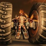 Twisted Metal releases on February 14th 2012
