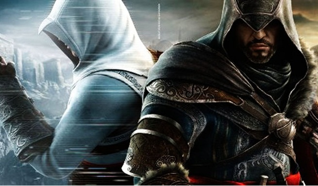 Retrospective: The History of Assassin's Creed — Part 1