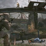 Call of Duty: Black Ops voted as greatest game ending